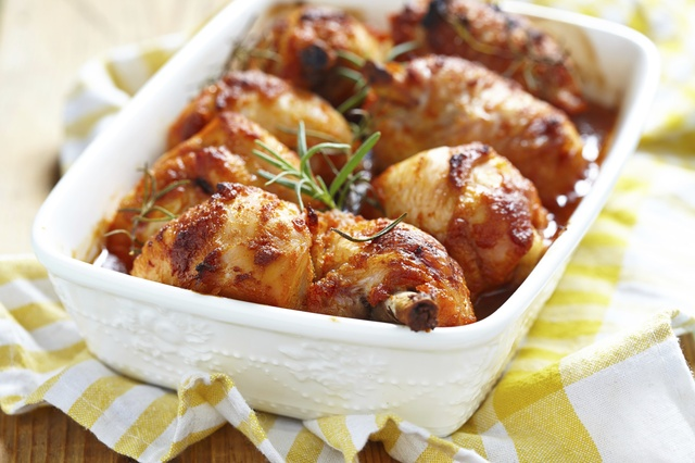Курица кусочками в мультиварке рецепт