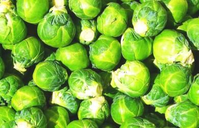 Брюссельская капуста: свойства, как готовить