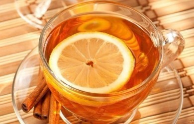 9 лучших напитков, которые поставят вас на ноги при простуде