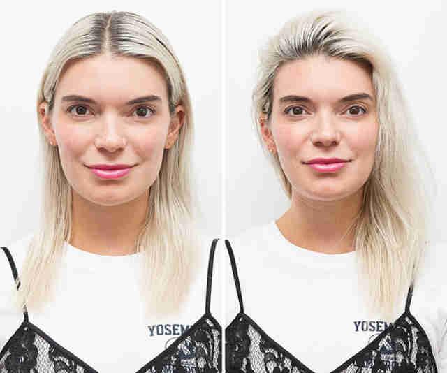 Как сделать волосы более густые