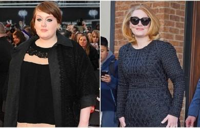 Адель раскрыла секрет похудения: она всего лишь исключила из рациона ЭТОТ продукт!